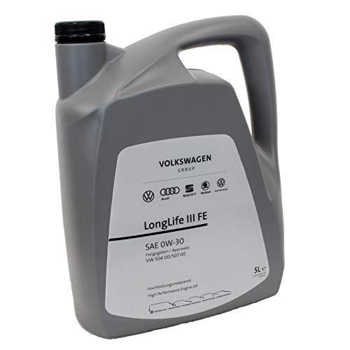 Top 6 Vapsoil 50700 0W30 – Motoröle für Autos