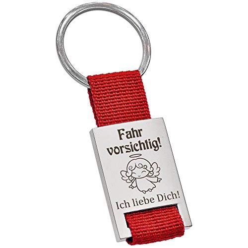 Top 10 Schlüsselanhänger Fahr Vorsichtig Ich Liebe Dich – Schlüsselanhänger
