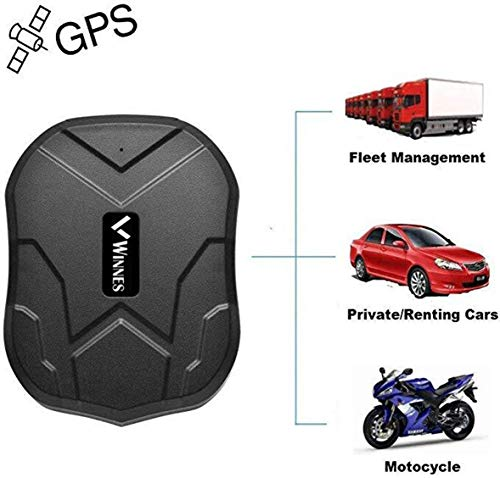 Top 10 Mini GPS Tracker – Strassennavigation