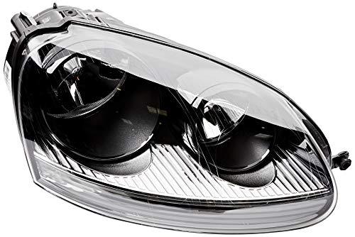 Top 9 Golf V Scheinwerfer HELLA – Autoscheinwerfer-Komplettsets