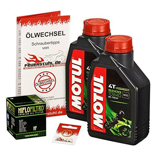 Top 8 ER6N ölfilter – Motoröle für Motorräder