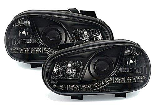 Top 10 Scheinwerfer Golf 4 Set – Autoscheinwerfer-Komplettsets