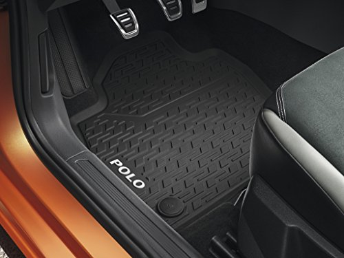 Top 9 VW Polo GTI AW – Fußmatten