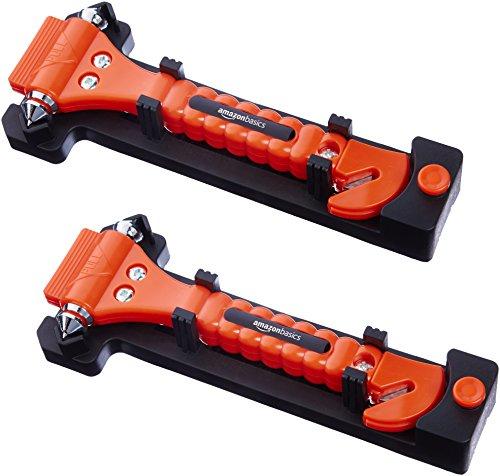 Top 10 Sicherheitsgurtschneider und Fensterhammer, Notfall-Werkzeug – Pannenwerkzeugsets