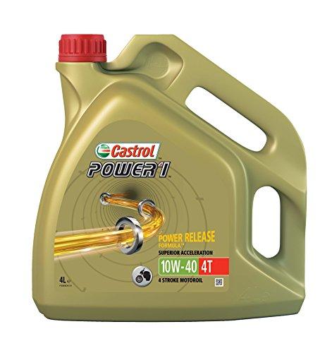 Top 9 4 Takt Motoröl 10W40 – Motoröle für Autos