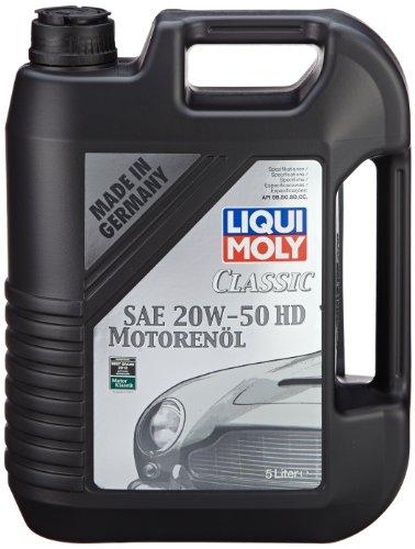 Top 8 Motoröl HD 20 – Motoröle für Autos