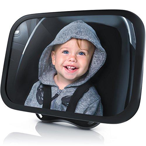 Top 10 Rücksitzspiegel Auto Kinder – Rücksitzspiegel für Babys