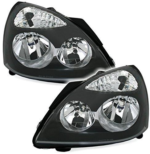 Top 8 Lexus Rx 400h Scheinwerfer – Autoscheinwerfer-Komplettsets