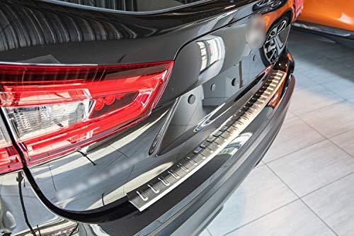 Top 9 Ladekantenschutz Nissan Qashqai – Stoßstangenschutz