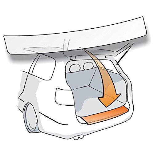 Top 10 Ladekantenschutzfolie VW Golf 7 Variant – Zierverkleidungen