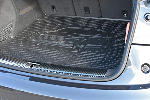 Top 10 Kofferraummatte Audi Q5 ab 2017 – Fußmatten