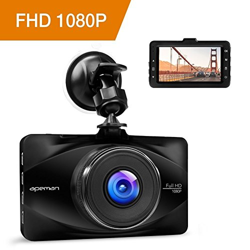 Top 10 Action Kamera 4K – Autokameras