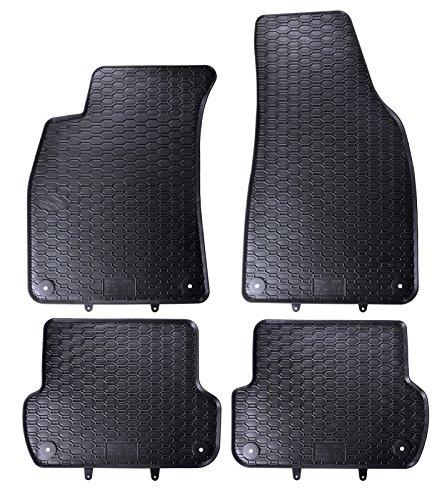 Top 9 Fußmatten Audi A4 B6 Avant – Fußmatten