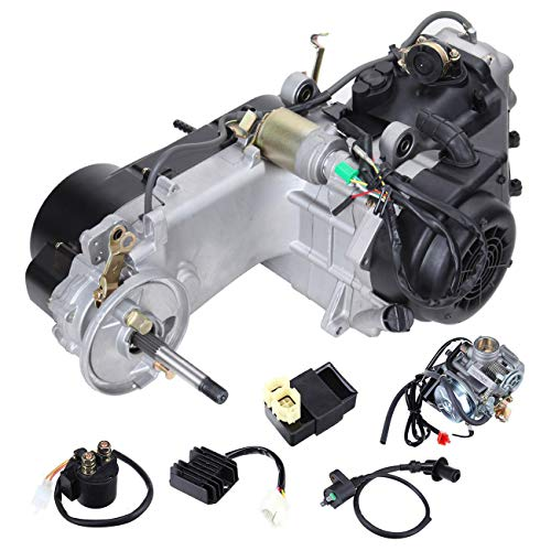 Top 10 GY6 Motor KOMPLETT – Motoren