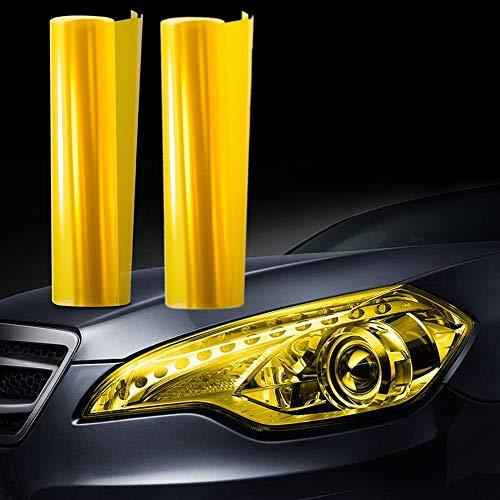 Top 10 Gelbe Folie für Scheinwerfer – Rücklicht-Komplettsets
