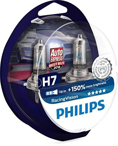 Top 8 Philips Racing H7 – Außenlampen