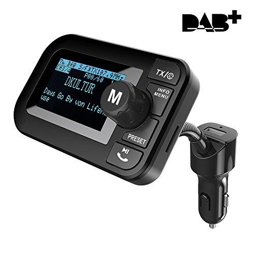 Top 10 DAB Empfänger Auto – FM-Transmitter