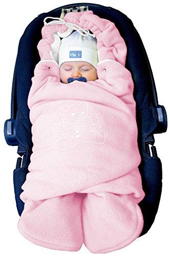 Top 9 Jacke Baby Mädchen – Fußsäcke für Kinderwagen