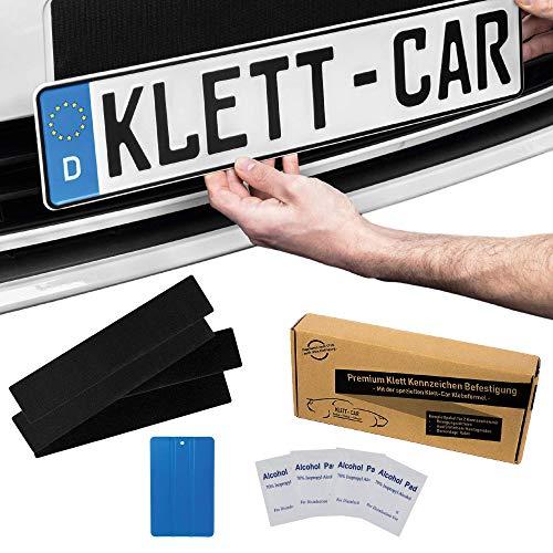 Top 10 Kia Ceed CD Zubehör – Kennzeichenhalter für Autos